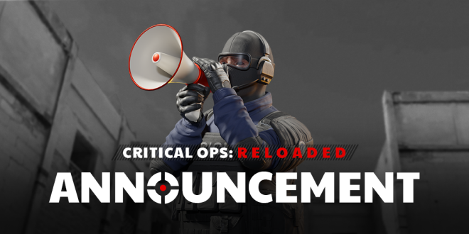 ENG Critical Ops: Reloaded: Announcements - [Event: Ranked Match Fever W8] Event Results image 1