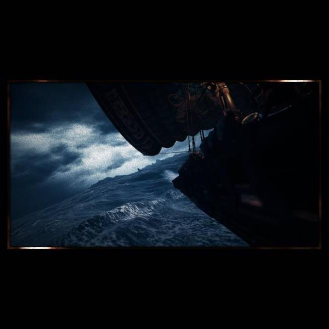 Assassin's Creed: General - Image(s) 1: Sea image 3