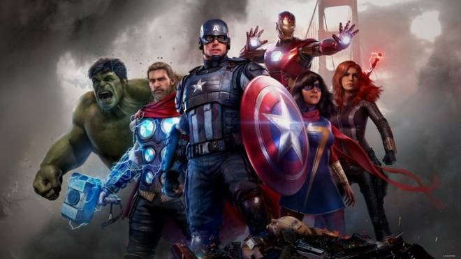 Marvel's Avengers: Posts - Long review - Why does Gear and late-game farming becomes less enjoyable over time image 1