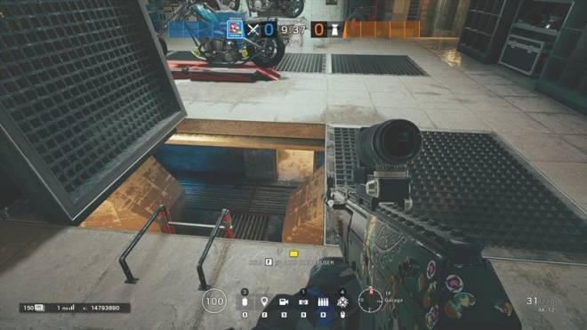 "Rainbow Six: Guides - Guide to playing ""Fuze"" on ""Club House"" image 42"
