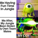 The Jungle Experience