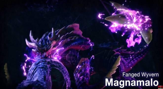 Monster Hunter: General - New Series announced! Monster Hunter Rise! image 5