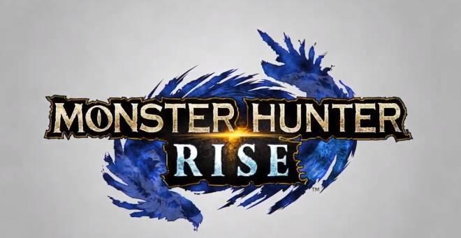 Monster Hunter: General - New Series announced! Monster Hunter Rise! image 1
