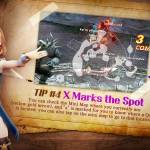 Tip #4 X Marks the Spot