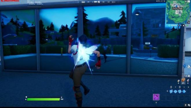 Fortnite: Battle Royale - Fortnite  with RTX ! image 4