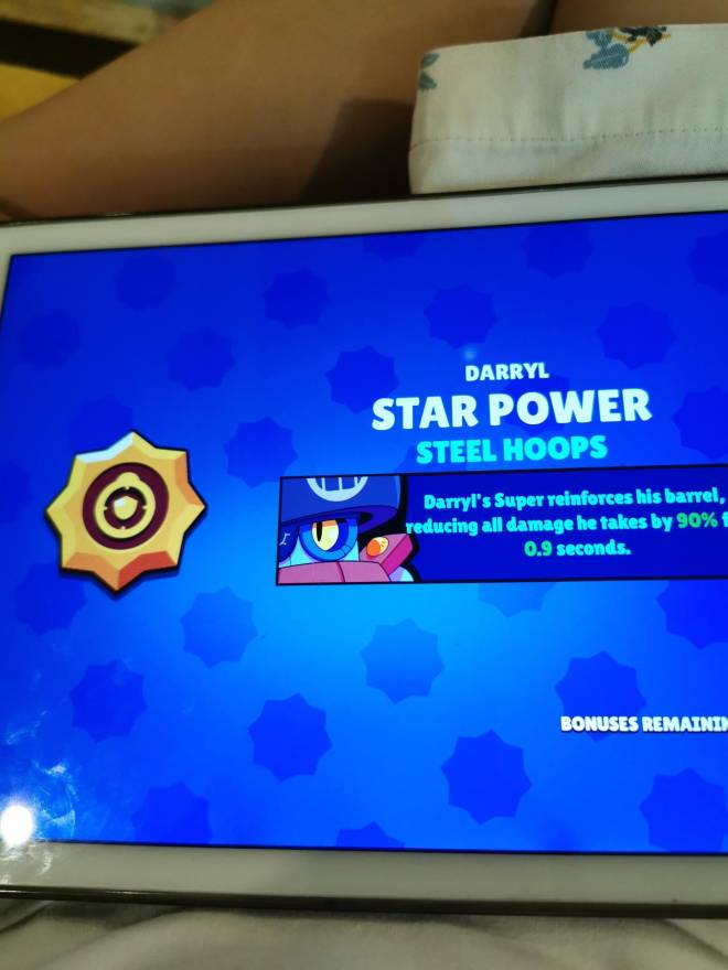 Brawl Stars: General - Of all the things WHY image 1