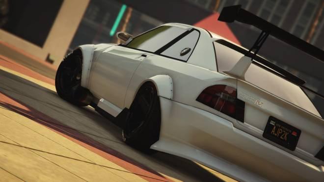 GTA: General - Which one do you prefer? Slutan RS or Elegy Retro Custom??? image 2