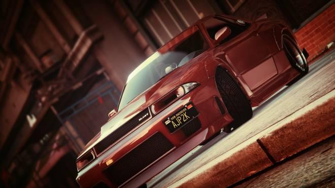GTA: General - Which one do you prefer? Slutan RS or Elegy Retro Custom??? image 3