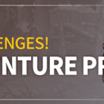 OCTOBER CHALLENGES! LUCID ADVENTURE PROGRAM!
