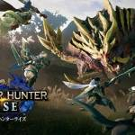 Capcom TGS live 2020 will reveal more details about MHR & MH Stories 2 and more