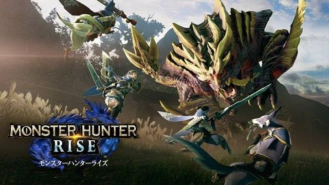 Monster Hunter: General - Capcom TGS live 2020 will reveal more details about MHR & MH Stories 2 and more image 1