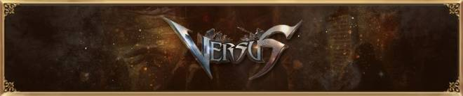 VERSUS : REALM WAR: Announcement - [September 25th] Commanders Returned to Battle! image 7