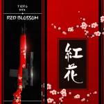 [Skin Update #9] Red Blossom / Salamander