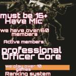 Hidden Shadows Gaming is Recruiting