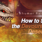 Nhumer Raid Guide: How to Slay the Devourer of the Desert