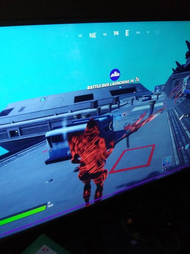 Fortnite: General - Who got the skin pack in Fortnight!!!! image 2
