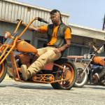 Wolf Mob Motorcycle Club Now Recruiting