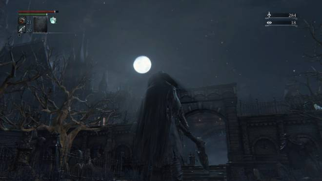 Bloodborne: General - Do you think Bloodborne will be Remastered for ps5 with the addition of extra content being added in image 1