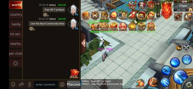ATK CHALLENGER: Chat Certification - FREE VIP7 image 2