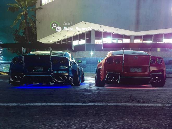 Need For Speed: General - Gtr bro's  image 1