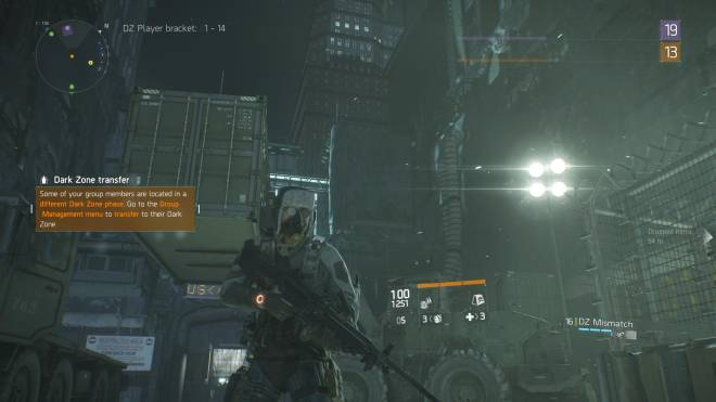 The Division: General - Rate my avatar image 2