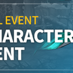 Autumn Special: Destiny Character Voting Event