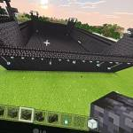 What do I build in my 50x50 Blackstone castle?