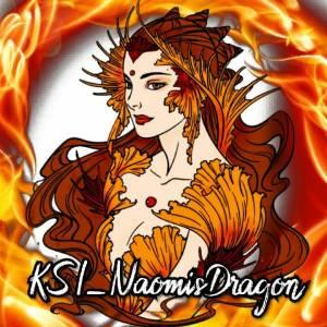 Naomi's Dragons
