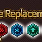 [Event] 50% Off in Rune Replacement Cost