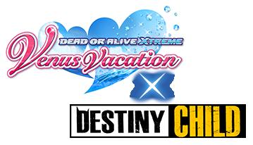 DESTINY CHILD: DC NEWS - Destiny Child Info Broadcasting 『NEWS666』   image 3