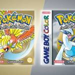Pokemon Gold and Silver was released exactly 20 years ago in North America!