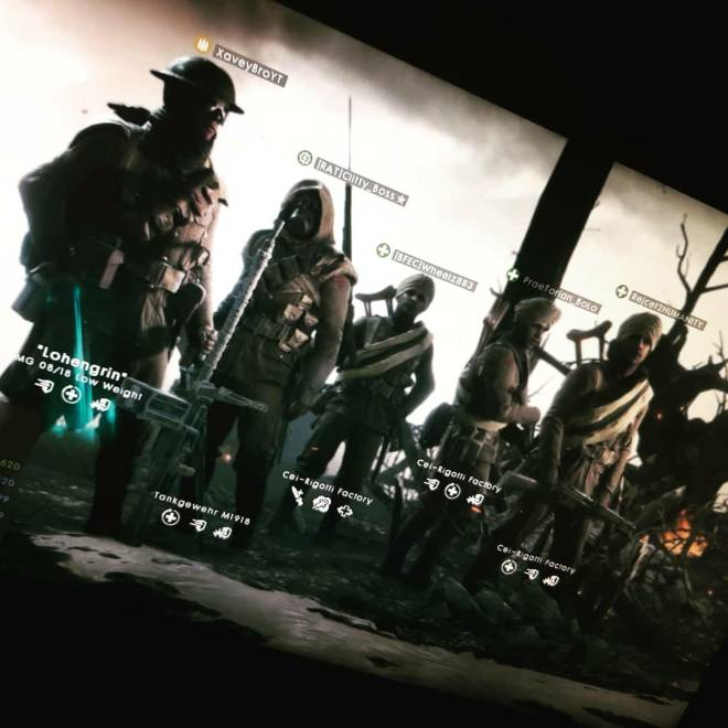 Battlefield: General - Best squad with my mate Joshua  image 2