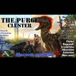 Ark ps4 pvp server! Active admins, discord shop is in game currency! I play this server myself!