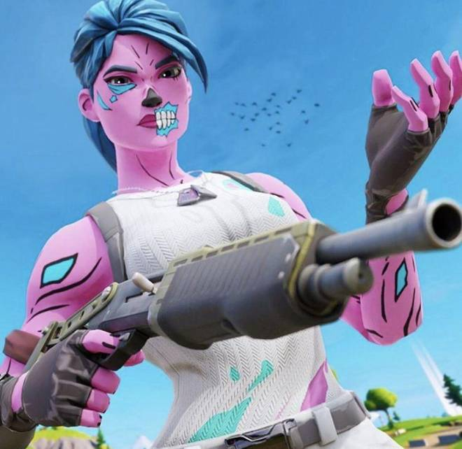Fortnite: Battle Royale - Subscribe to wee_jay_c_ on YouTube  image 1