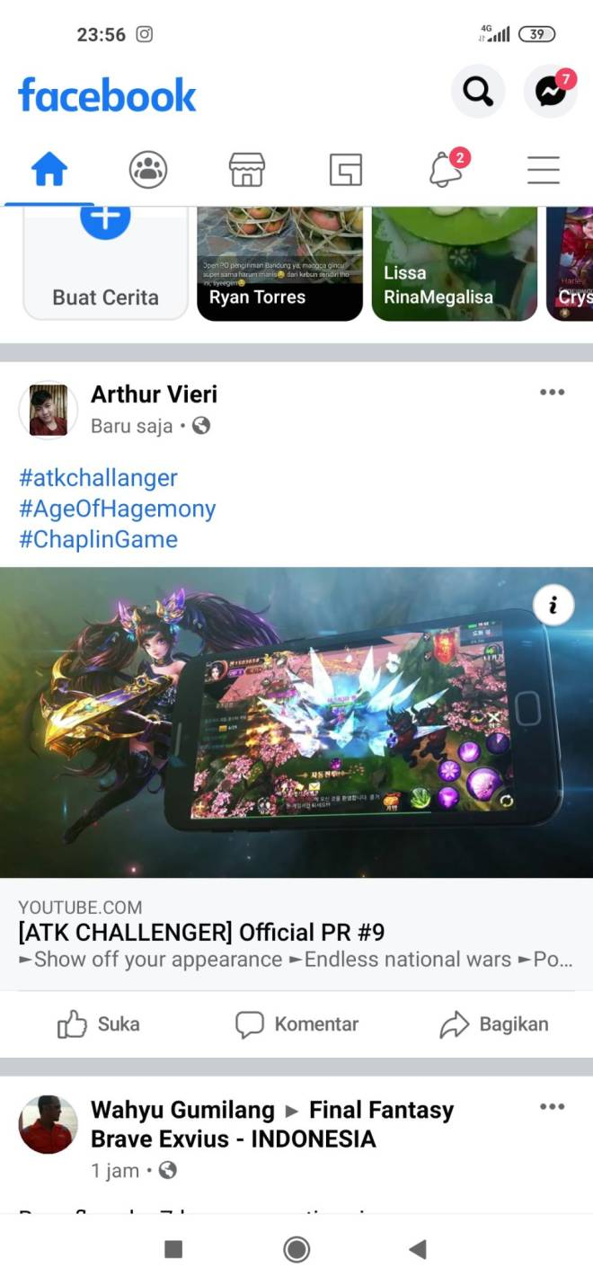 ATK CHALLENGER: Video Promotion - VIDEO PROMOTION EVENT image 2