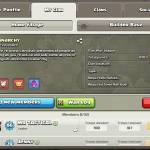 Looking for people to join are clan.
