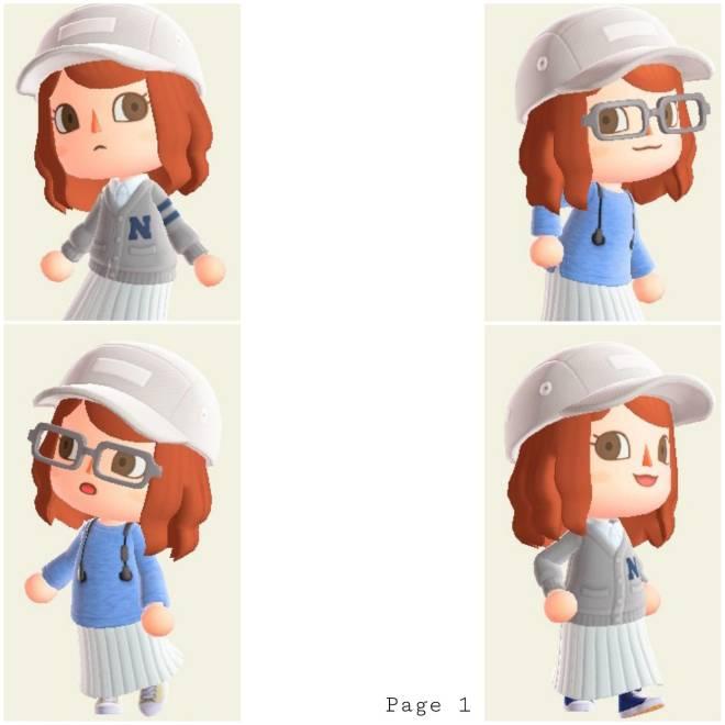 Animal Crossing: Posts - Chaaming Magazine #3 image 4
