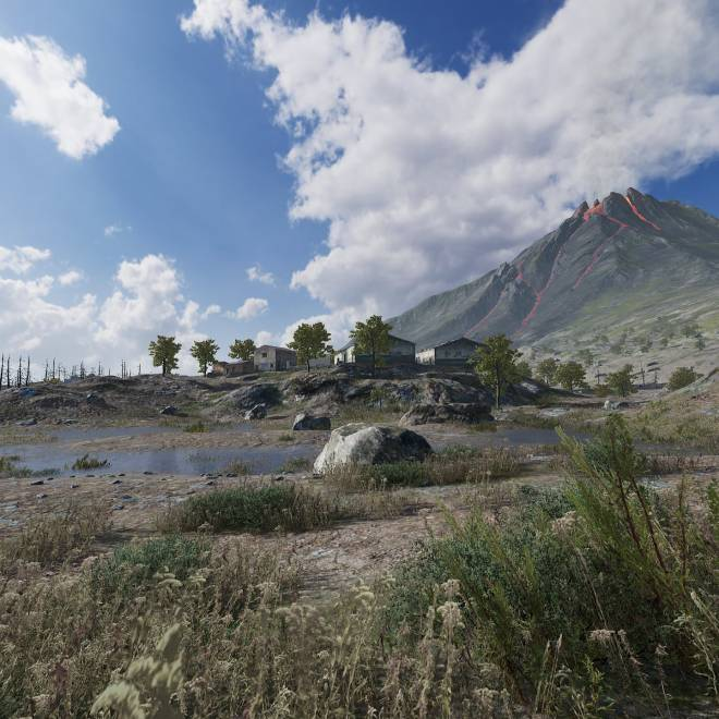 PUBG: General - The new map looks very nice! image 1
