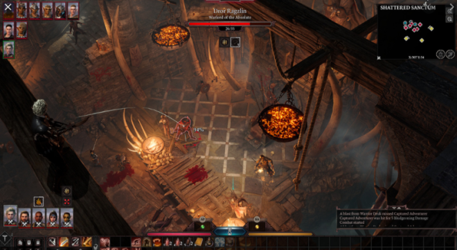 Baldur's Gate 3: Posts - Hmm.. image 2