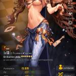 Destiny Child for Tap- Some screenshots on Child's uncensored