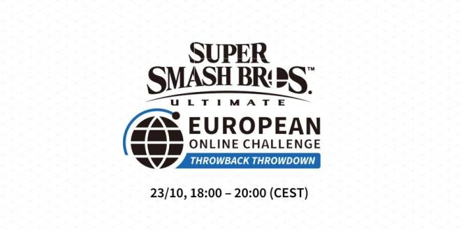 Super Smash Bros: General - For those people who are in European Server :) image 1