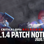 [Patch] V 1.1.4 Patch Note