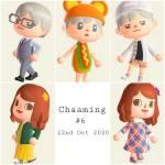 Chaaming Magazine #6