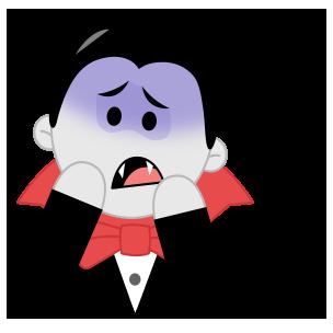 Dracula OMG