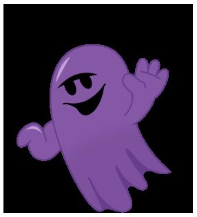 Ghost Goodbye