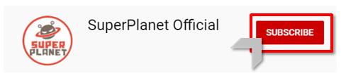 熱練戰士 正式官網: ◆ 活動 - 訂閱可獲得禮物! youtube官方社區訂閱人數突破10000人活動 image 7