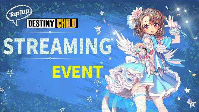 DESTINY CHILD: TIPS - [MAJ] Tap Tap Event Crystal Code image 1