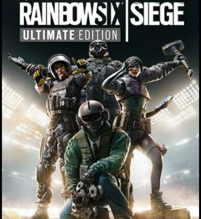 Rainbow Six: Looking for Group - Halloween Xbox siege tourny On Halloween or October 31st 2020 I am holding a siege tournament. It is image 3