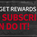 Subscribe and get rewards! Official Youtube Channel 10,000 Subscribers Event