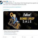 Steam Weekend Deal!